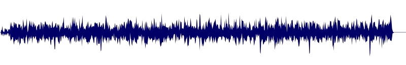 waveform of track #131278