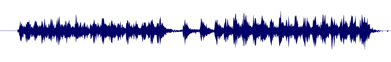 waveform of track #131279