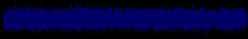 waveform of track #131282