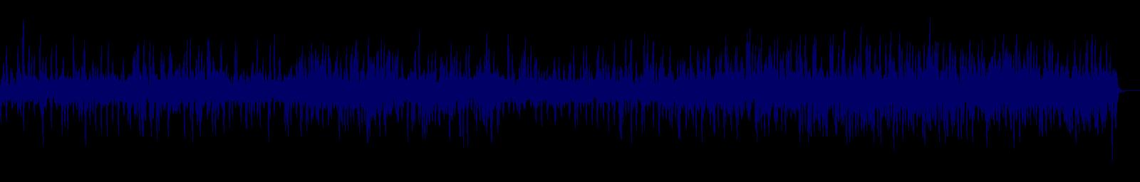 waveform of track #131286