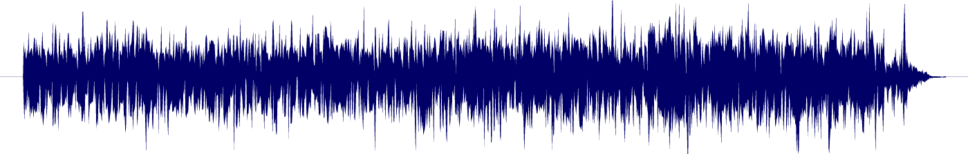waveform of track #131288