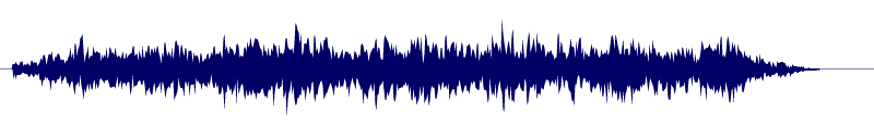 waveform of track #131289