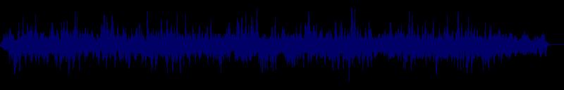 waveform of track #131291