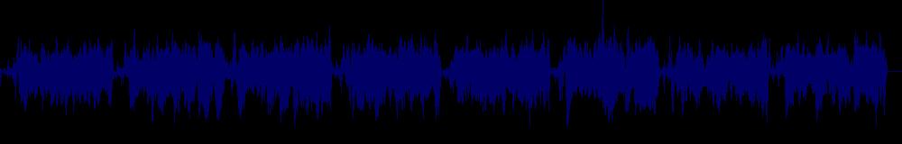 waveform of track #131295
