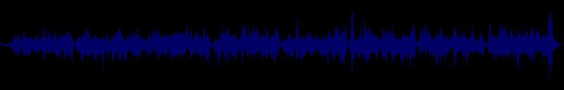 waveform of track #131296