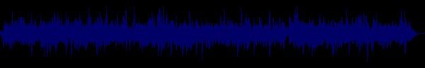 waveform of track #131297