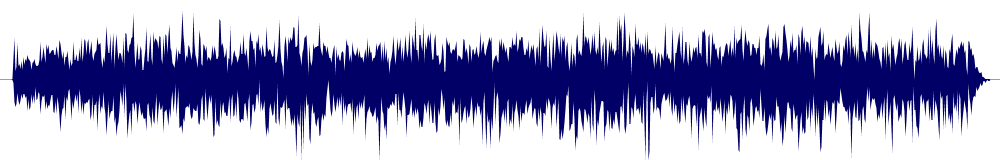 waveform of track #131306