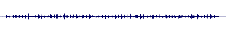 waveform of track #131307