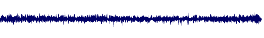 waveform of track #131309