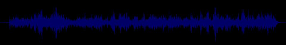 waveform of track #131312