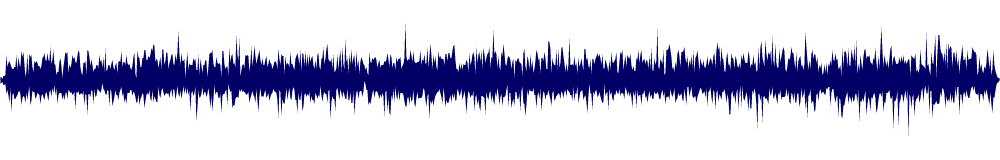 waveform of track #131314