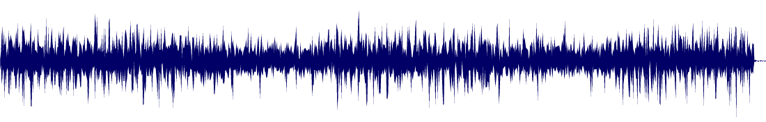 waveform of track #131318