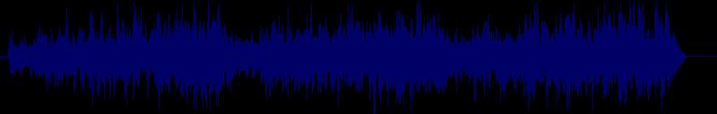 waveform of track #131324