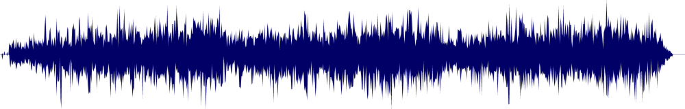 waveform of track #131329