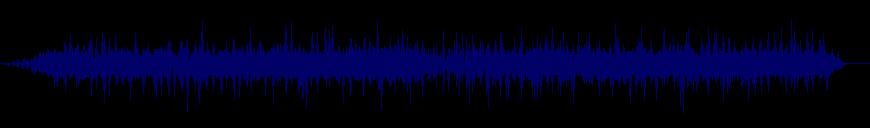 waveform of track #131333
