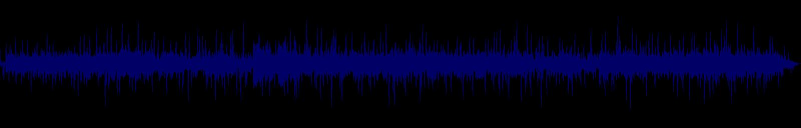 waveform of track #131339