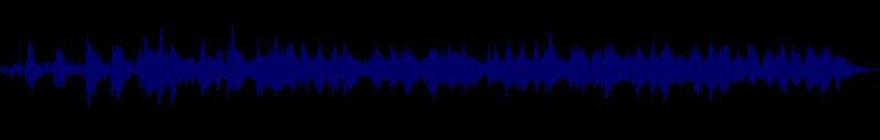 waveform of track #131340