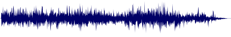 waveform of track #131341