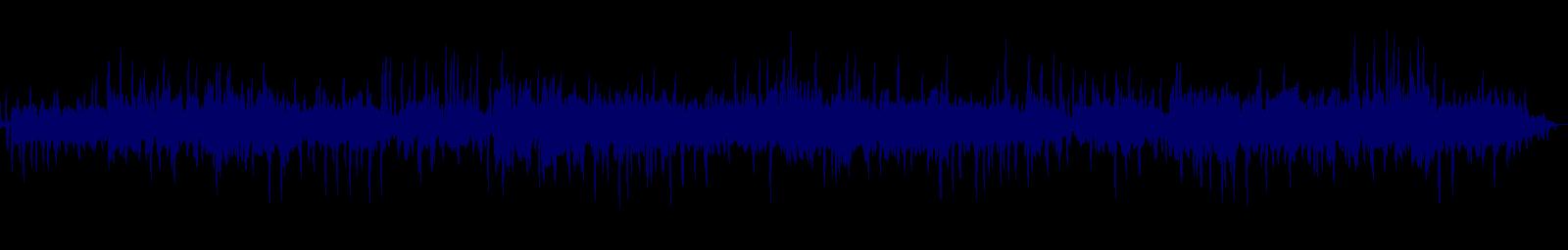 waveform of track #131342
