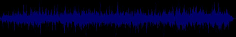 waveform of track #131351