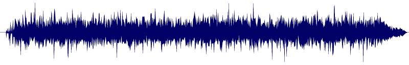 waveform of track #131361