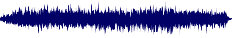 waveform of track #131362