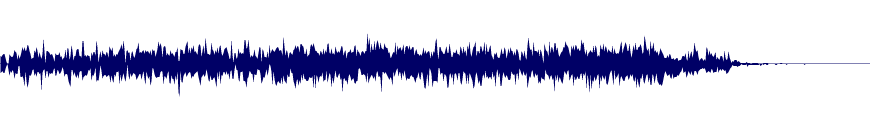 waveform of track #131371