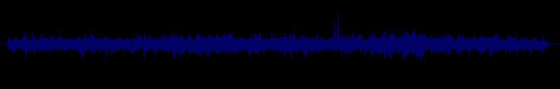 waveform of track #131372