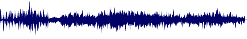 waveform of track #131375