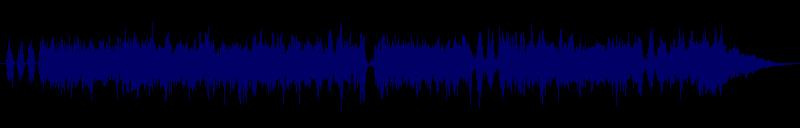 waveform of track #131381