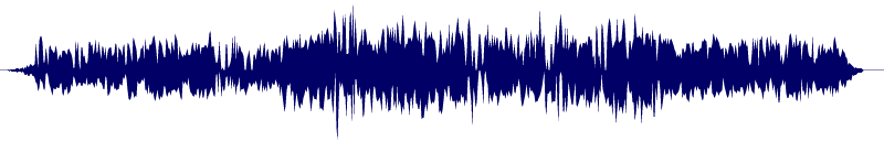 waveform of track #131391