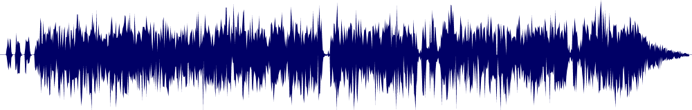waveform of track #131394