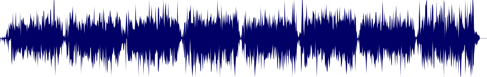 waveform of track #131401