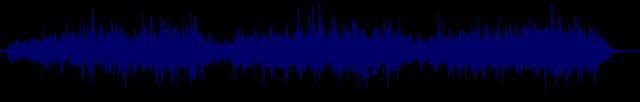 waveform of track #131404