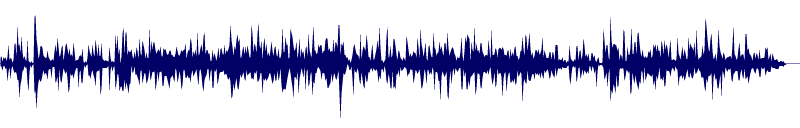 waveform of track #131406