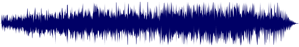 waveform of track #131409