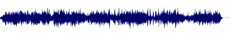waveform of track #131410