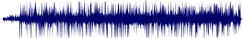 waveform of track #131413