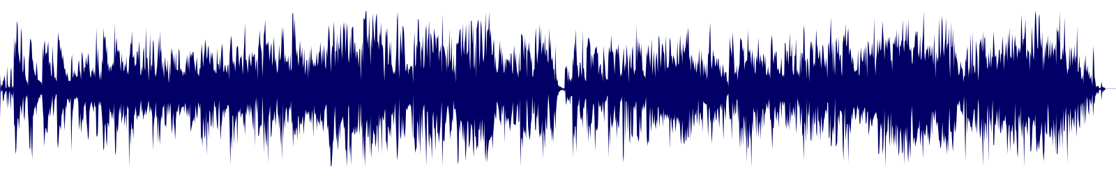 waveform of track #131416