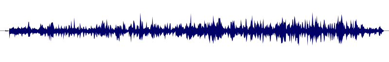 waveform of track #131418