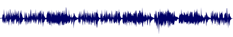 waveform of track #131420