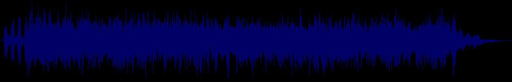 waveform of track #131423