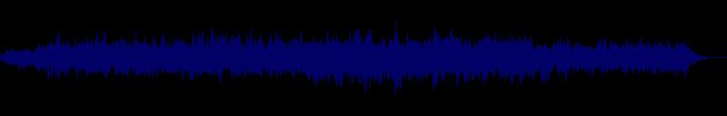 waveform of track #131425