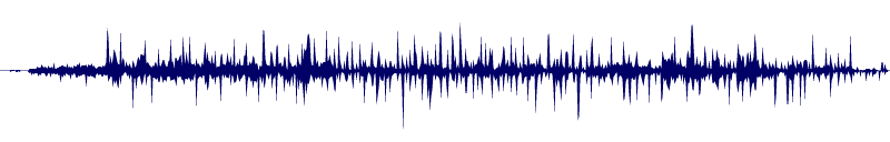 waveform of track #131429