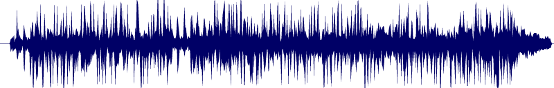 waveform of track #131432