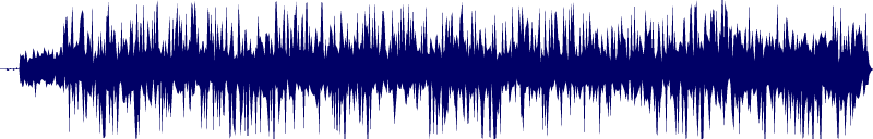waveform of track #131433
