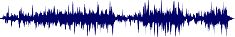 waveform of track #131435