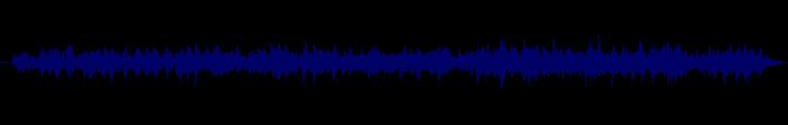 waveform of track #131438