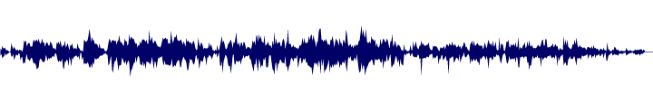 waveform of track #131443