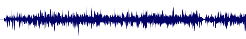 waveform of track #131449
